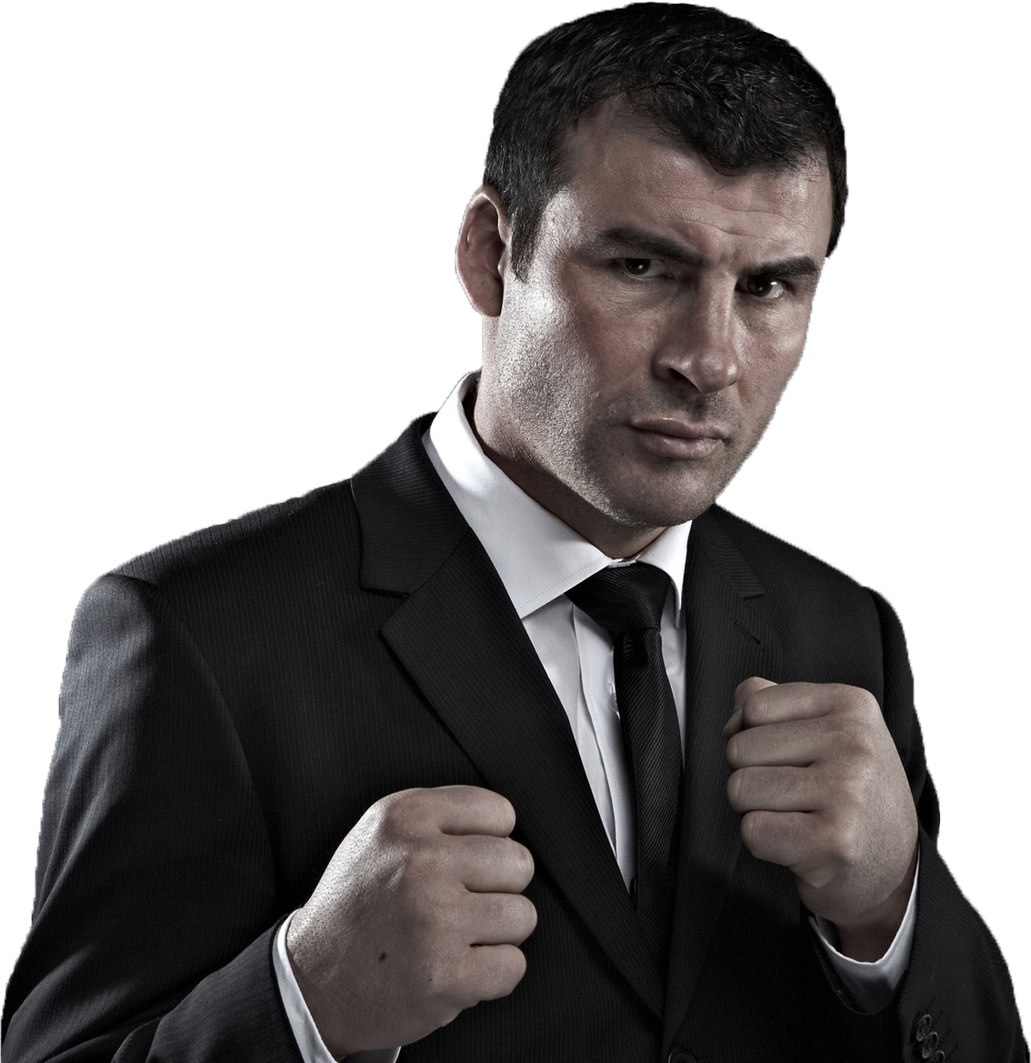 Calzaghe Suit